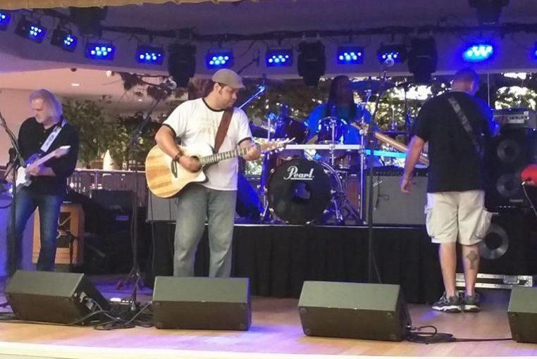 The Jason Gisser Band