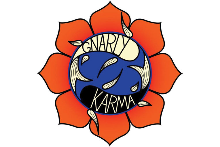 Gnarly Karma