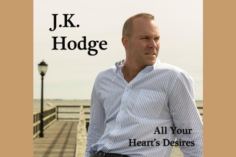 J K. Hodge