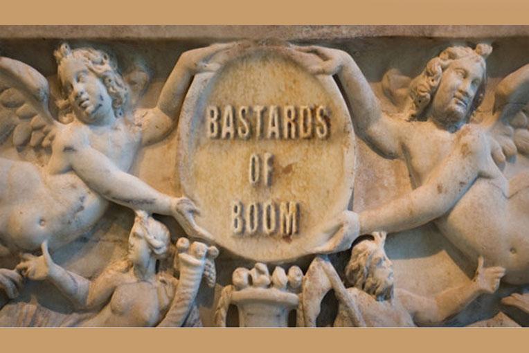 Bastards of Boom