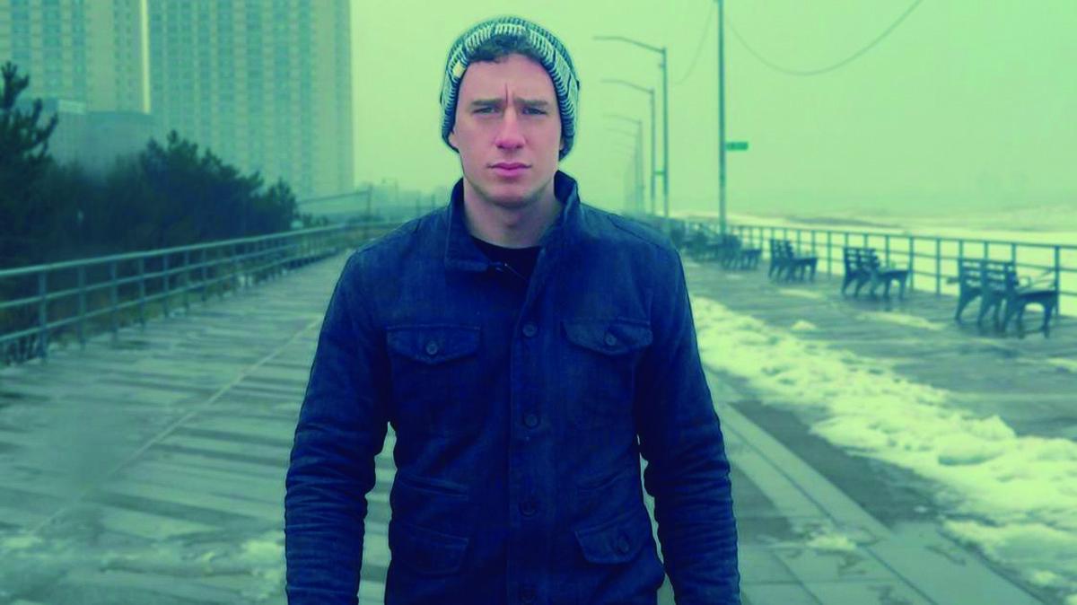 Mikey Shyne