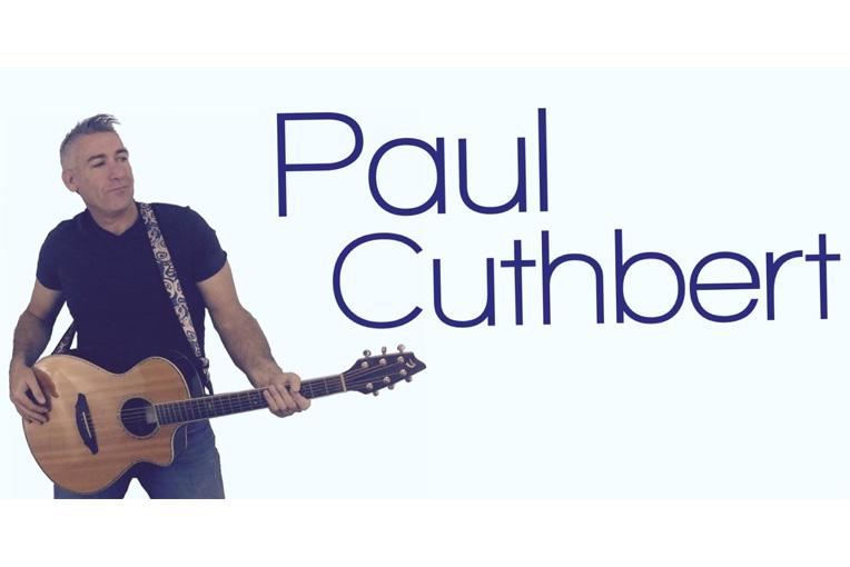 Paul C. Cuthbert